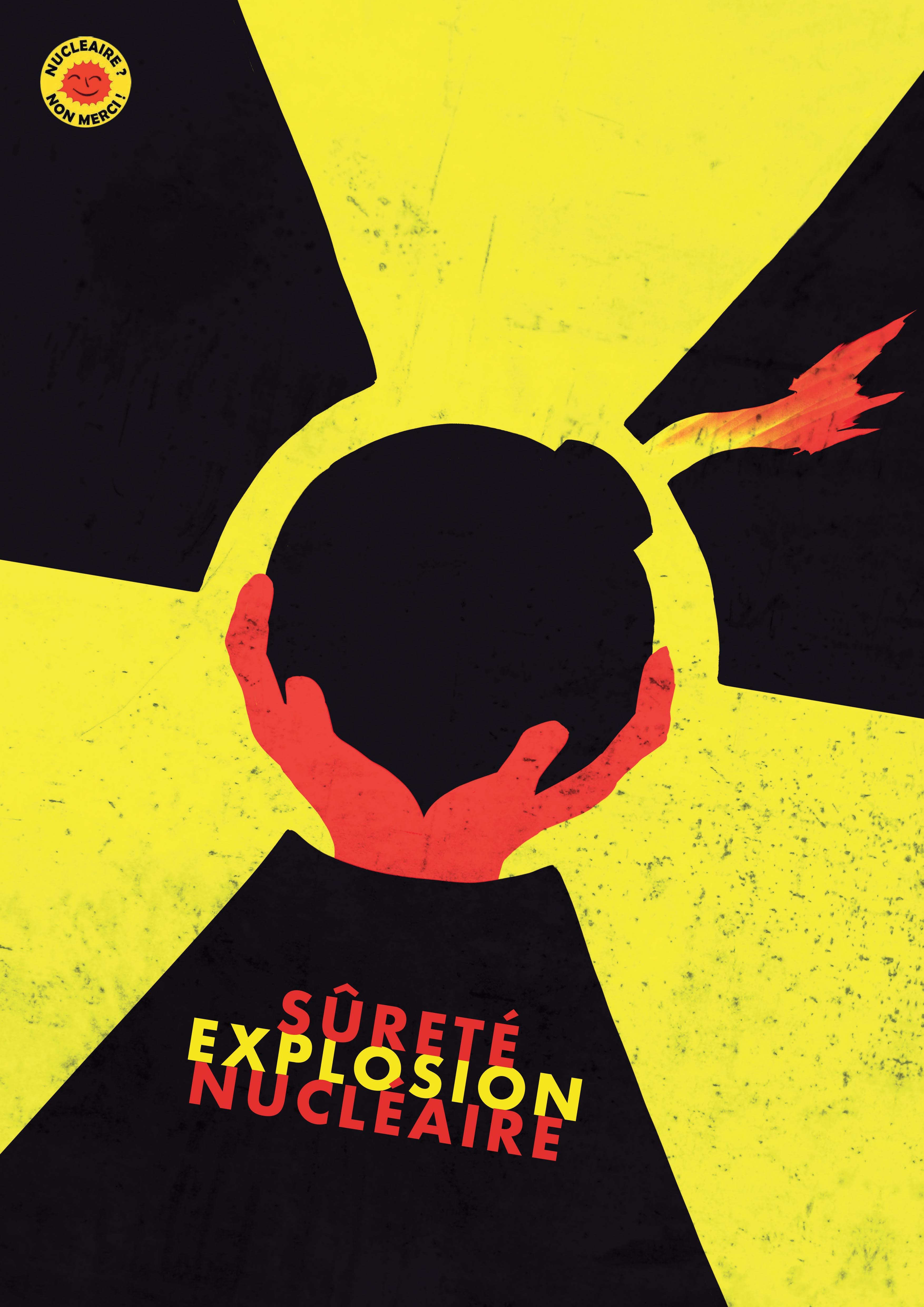SÛRETÉ/EXPLOSION NUCLÉAIRE
